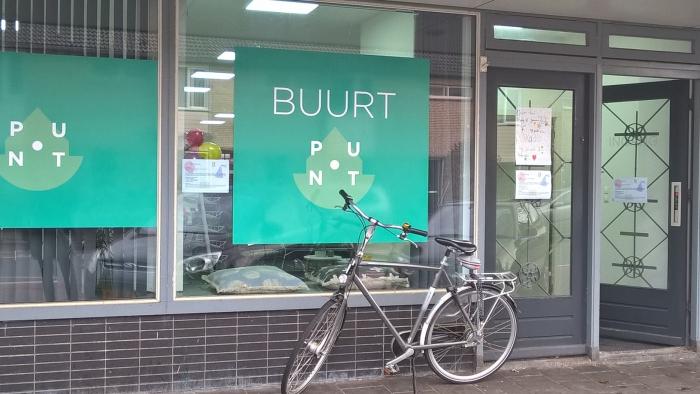 Nieuw informatie en adviespunt in Buurtpunt te  Blerick
